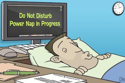 Mitos dan Fakta Seputar Tidur Siang
