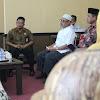 Kasubag TU Hadiri Rapat Pembentukan Panitia MTQ Ke-41 Tingkat Kabupaten  Sinjai