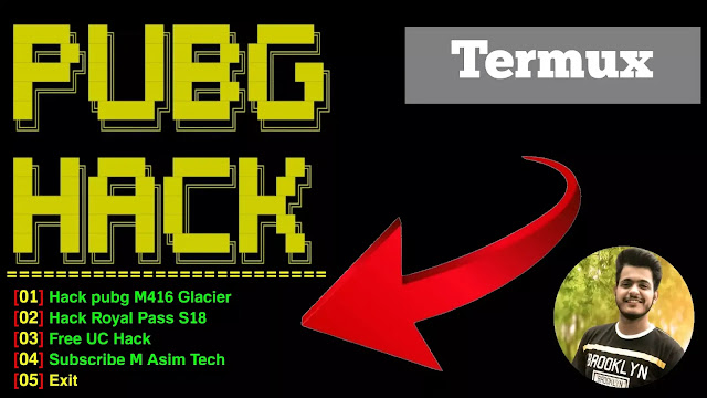 hack pubg mobile