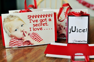i love juice valentines
