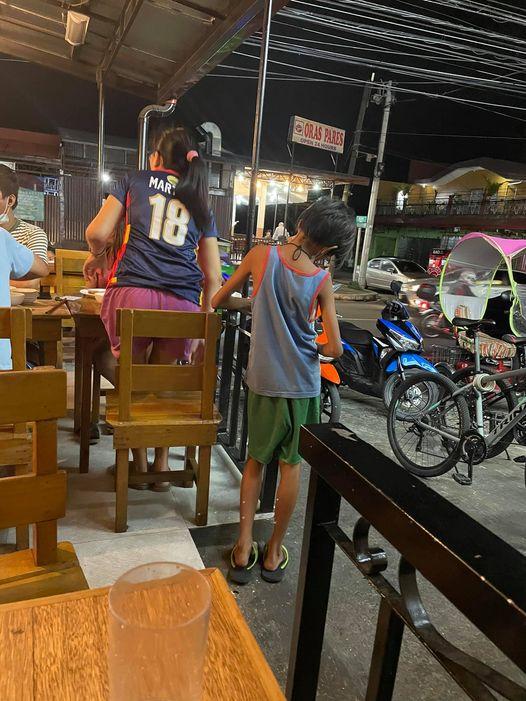 Mayaman mga na taong mahirap naging Mga dating