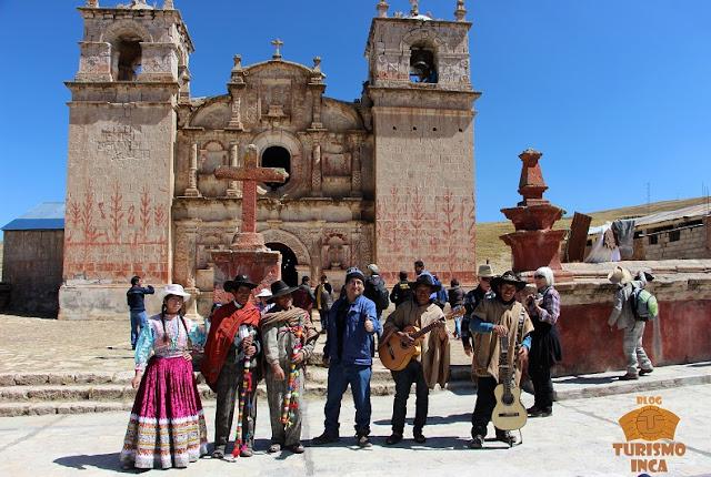 Tisco Arequipa