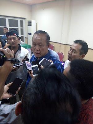 Ini Pesan KPK yang Disampaikan Plt Walikota Mojokerto ke OPD