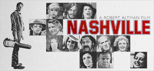 I'm easy - Nashville