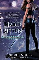 Hard bitten 4, Chloe Neill