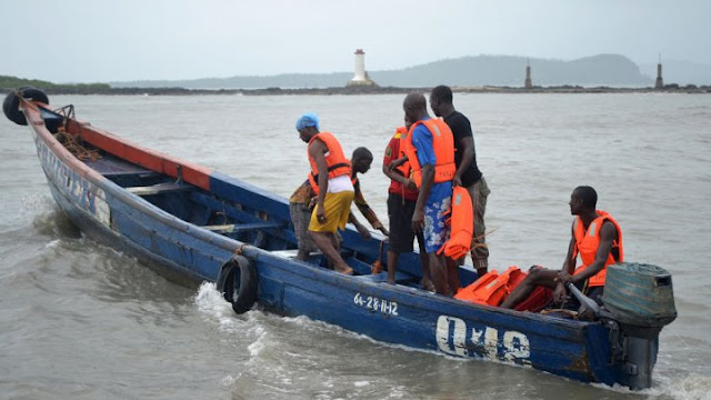ilashe lagos boat accident
