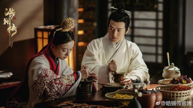 Beauty Hao Lan Wu Jinyan Mao Zijun