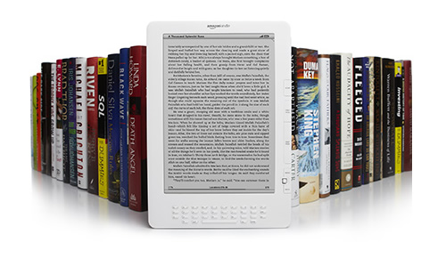 [Unswindle] Kindle Fire eBooks DRM Removal