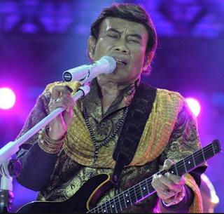 Download Lagu Mp3 Terbaik Rhoma Irama Soneta Volume 5 - Musik - (Yukawi) Lengkap