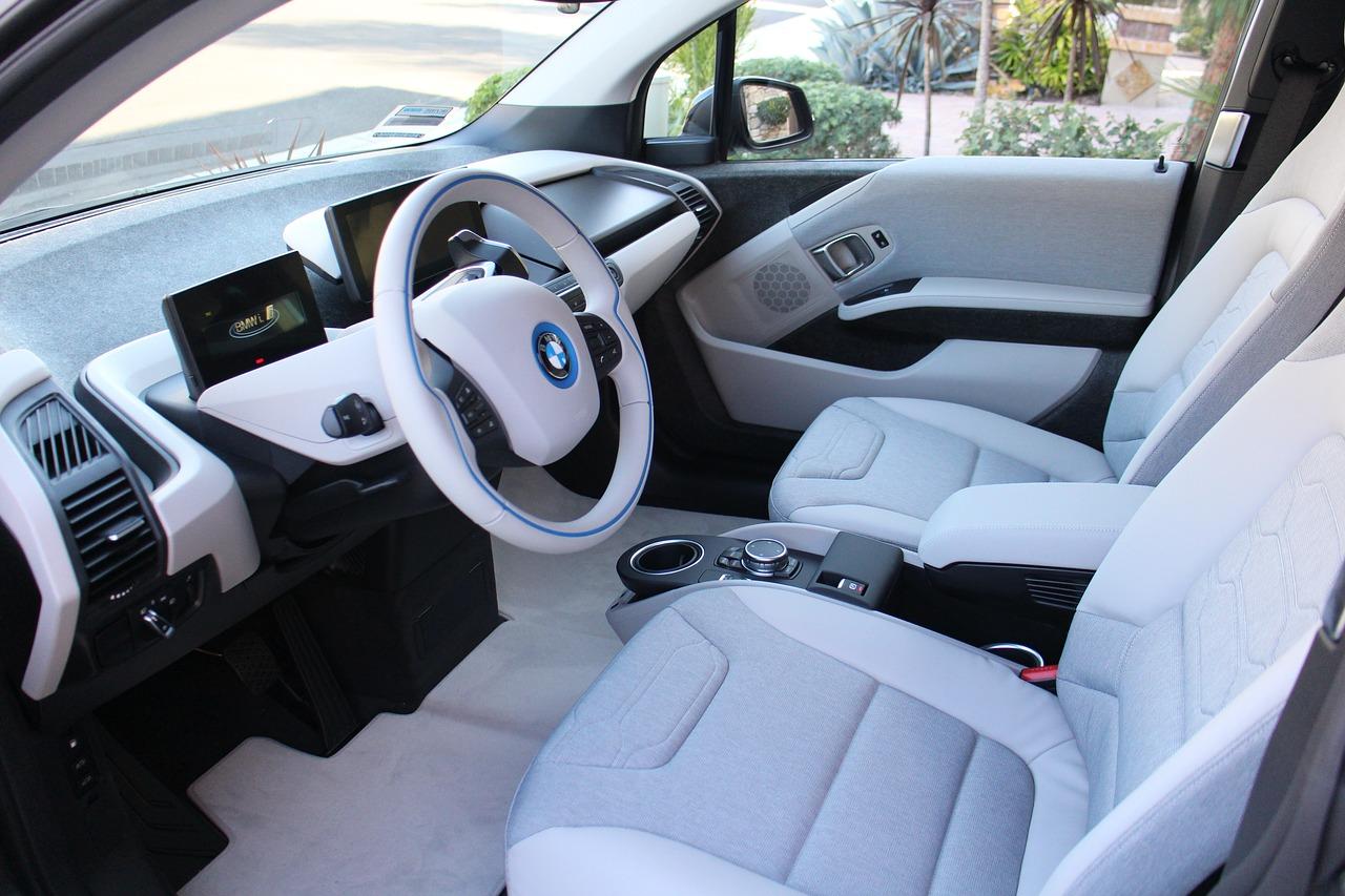 mejores coches electricos segunda mano