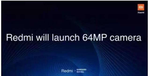 Xiaomi Redmi Memakai Sensor Samsung