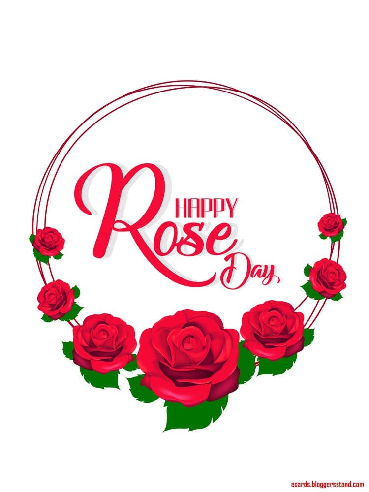 Happy rose day 7th feb 2021 images