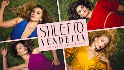 Stiletto Vendetta Capítulos Completos Online Gratis, Ver Stiletto Vendetta Capítulo 65 Online, Telenovela Online en HD Gratis