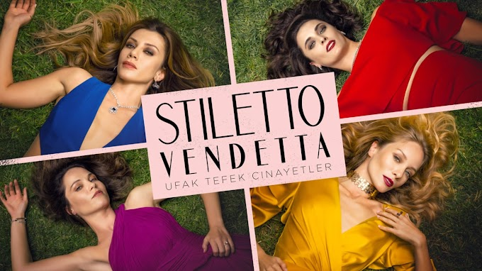 Stiletto Vendetta Capítulos Completos Online