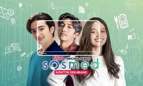 Sosmed: The Series (2021) WEBDL