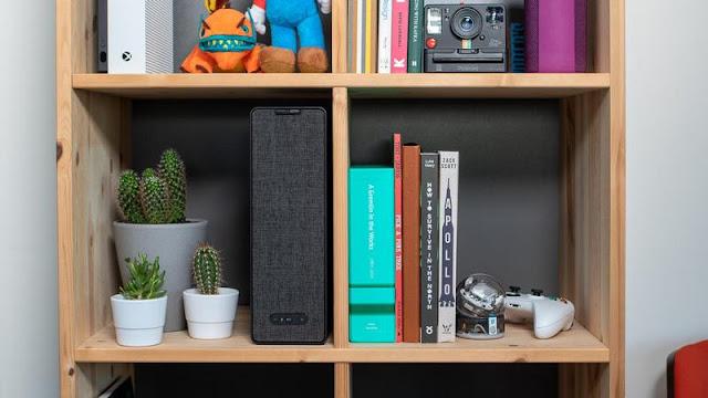 8. Ikea Sonos Symfonisk
