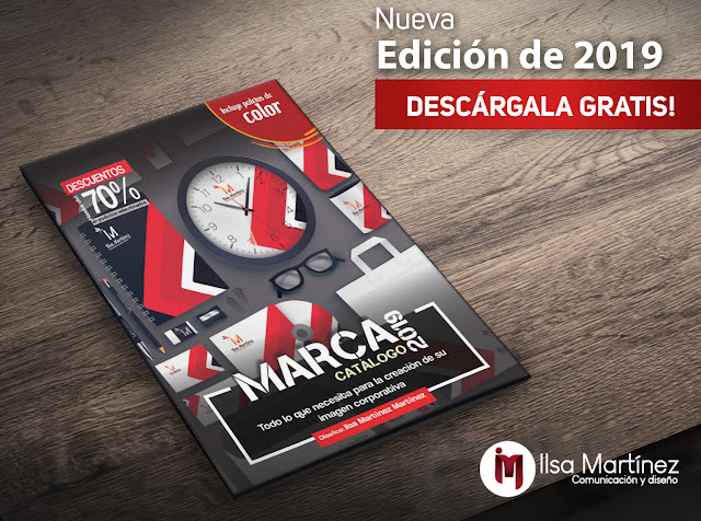 Catálogo de MARCA 2019