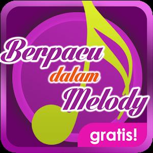 Game Kuis Berpacu Dalam Melody Indonesia