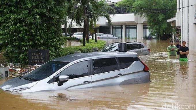 Cara Membeli Mobil yang Tidak Bekas Banjir, Tidak Bekas Tabrak, dan Tidak Memiliki Ciri-Ciri Cacat/Kerusakan Mesin yang fatal