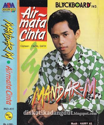 Mandar Mahesta Air Mata Cinta 1995