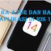 Cara atur dan hapus aplikasi di iOS 14, ternyata mudah