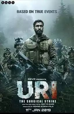 Download URI: The Surgical Strike Bollywood Movie Leaked by Worldfree4u