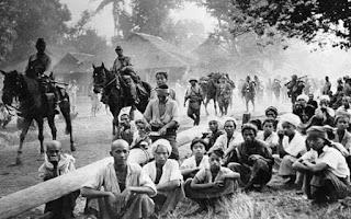 Kebijakan-Kebijakan Pemerintah Kolonial Belanda Terhadap Rakyat Indonesia