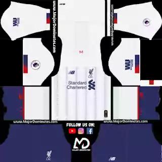 liverpool fc kit url