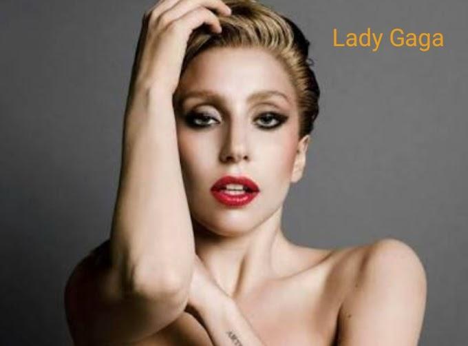 Stupid Love Lyrics- Lady Gaga