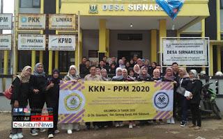 Kelompok 4 KKN STIE PGRI 2020