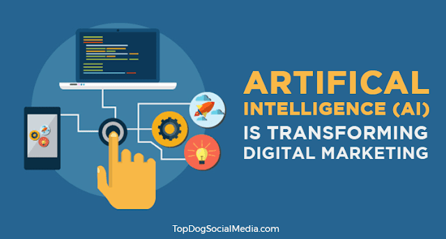 الذكاء-الاصطناعي-التسويق