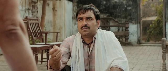 Kaagaz 2021 Hindi 720p HDRip