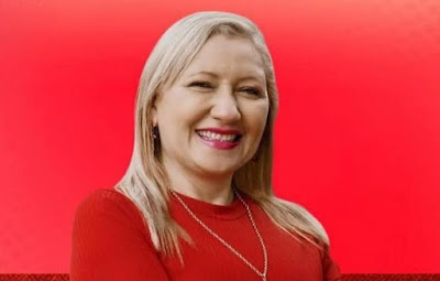 TSE reconhece por unanimidade a elegibilidade da prefeita de Barreira , Maria Auxiliadora