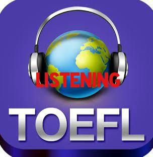 Soal Toefl Listening PBT (paper Based Test) dan Pembahasannya