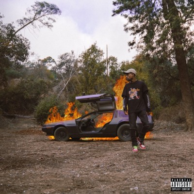 Rockie Fresh - Slid Thru Just to Show You Whats Up (2020) - Album Download, Itunes Cover, Official Cover, Album CD Cover Art, Tracklist, 320KBPS, Zip album