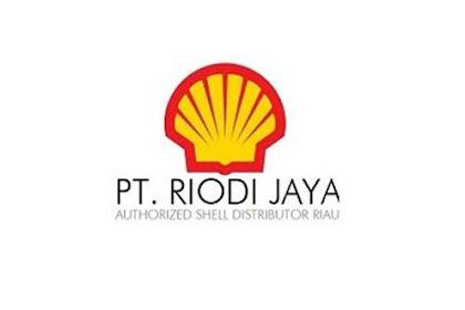 Lowongan Kerja PT. Riodi Jaya Pekanbaru Juli 2019