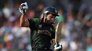Ahmed Shehzad 111* vs Bangladesh Highlights