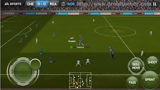 Download Realistic Gameplay for FIFA 14 Mod 2018 by Adi Fajar