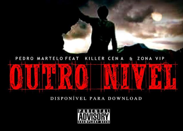 Pedro Martelo - Outro Nível