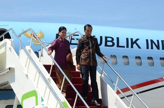 Jokowi: Letak Ibu Kota Baru Sudah Mengerucut ke Satu Provinsi di Kalimantan