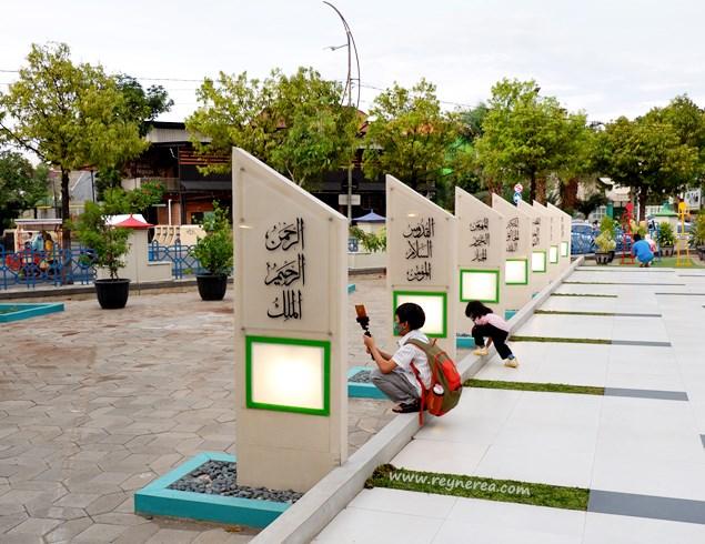 taman ramah anak di surabaya