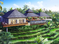 Top 5 Best Resorts in Ubud for Your Tropical Trip