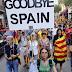 """Seguimiento """"muy elevado"""" de la huelga general en Catalunya"""