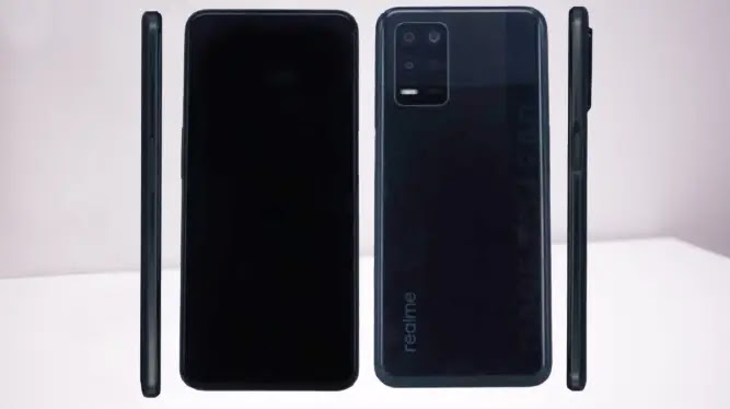 Realme Narzo 30 Pro revealed officially by Realme