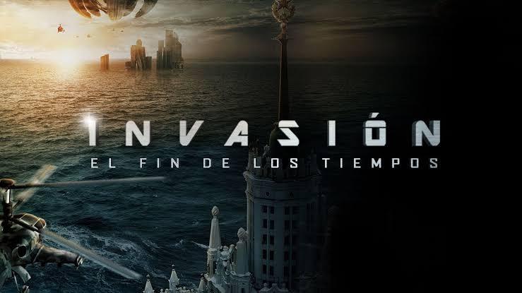Invasion (2020) Bluray Subtitle Indonesia