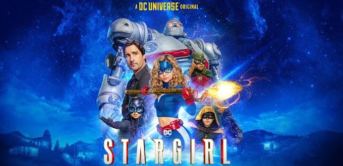 Stargirl (E05 Added)
