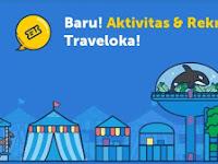Jangan Pesan Tiket Aktivitas & Rekreasi di Traveloka !