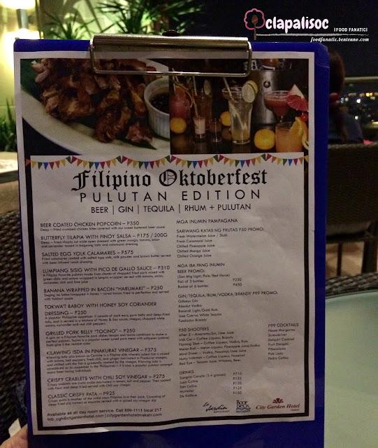 Filipino Oktoberfest
