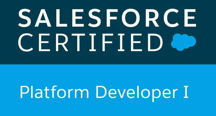 Salesforce Certified Platform Developer -1 Winter '18