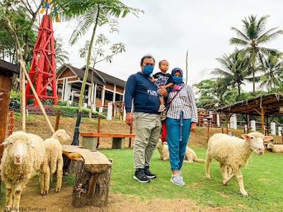 Mory/s Farm di  Cimory On The Valley Semarang